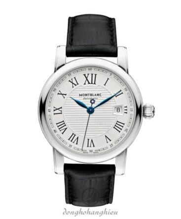 Montblanc Star Date Automatic Men Watch 107114