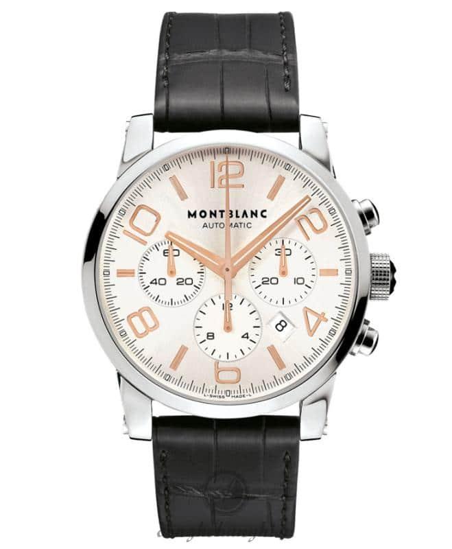 Montblanc Timewalker Chronograph Automatic 101549 5400