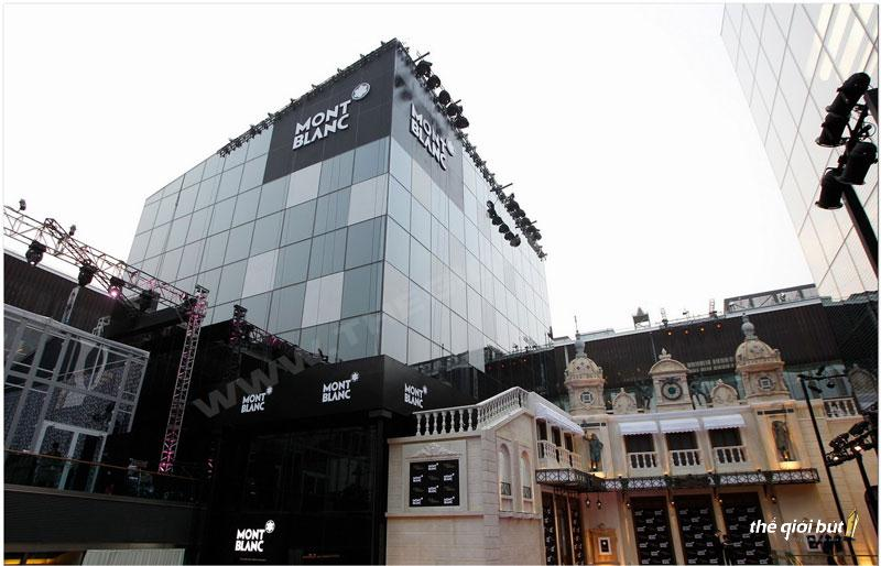 Montblanc-boutique-in-Sanlitun,-Beijing2